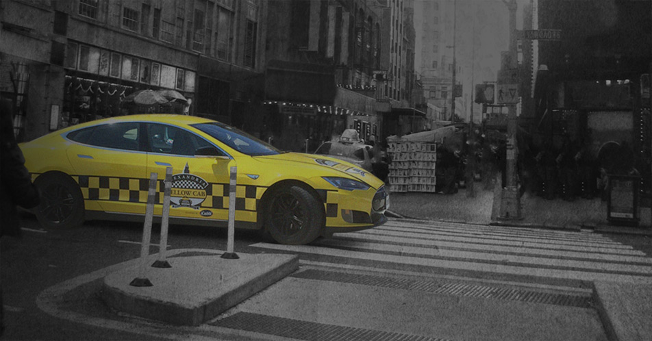 Alexandria Yellow Cab Services