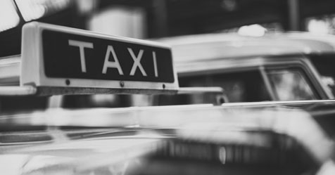 Clover-College Park Taxi Service